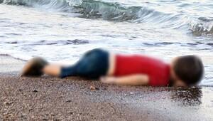 Aylan bebek fotoğrafı World Press Photo'ya aday