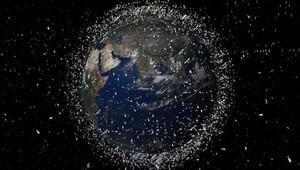 Dünya savaşı uzay çöpünden dolayı çıkacak