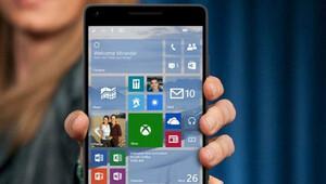 Windows 10 Mobile'ın çıkış tarihi belli oldu