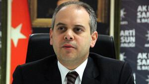 Spor Bakanı Akif Çağatay Kılıç'ın acı günü