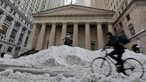 ABD'de kar fırtınası 31 kişiyi canından etti