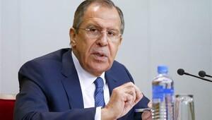Rus Dışişleri Bakanı Lavrov: Cenevre'de PYD olmadan olmaz