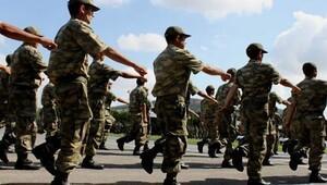 Dövizli askerlik 1000 euro'ya indi!