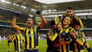 Fenerbahçe'nin rakibi Kayserispor!
