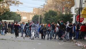 Tunus'taki yeni isyan dalgası ne anlama geliyor?
