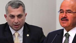 AK Partili Külünk'ten Hüseyin Çelik'e tepki