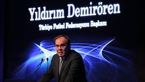 Yıldırım Demirören: Galatasaray için uğraşıyoruz