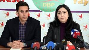 Yüksekdağ: Erdoğan ile Zana görüşmesinde güçlü bir beklentimiz yok