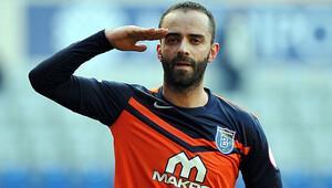 Semih Şentürk, Amedspora golünü attı, asker selamı verdi