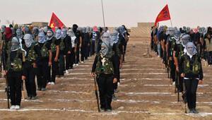 YPG, Fırat'ın batısına geçerek Türkiye-Suriye sınırından IŞİD'i çıkarmayı planlıyor