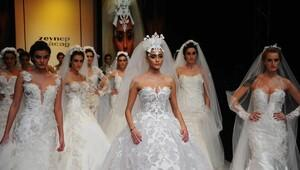 İzmir'e IF Wedding bereketi