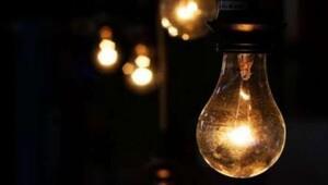 İstanbul'da pazar günü 8 ilçede elektrik kesintisi