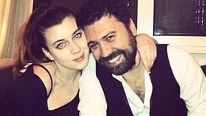 Bülent Emrah Parlak: İyi ki evlendik. Çok mutluyum!