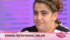 Evleneceksen Gel Songül herkesi ağlattı!