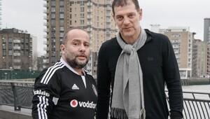 Beşiktaş'ın eski hocası Slaven Bilic: Kadınlara saygım sonsuz ama futbol onlardan daha güzel