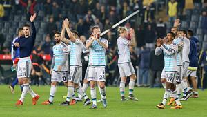 Fenerbahçe-Kayserispor maçı sonrası yazar görüşleri