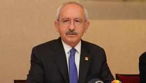 Kılıçdaroğlu 'angajman kuralları'nı hatırlattı