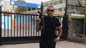 PKK'nın kaçırdığı polis operasyonla kurtarıldı