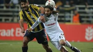 Gülen taraf Beşiktaş