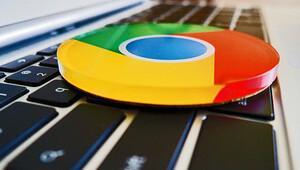 Chrome'un görünümü tamamen değişiyor