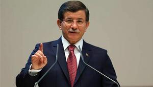 Başbakan Davutoğlu'ndan Cizre açıklaması: Gelen kimse olmadı