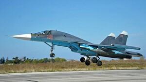 Rusya: Suriye'de teröristler bozguna uğratılana kadar saldırılar devam edecek