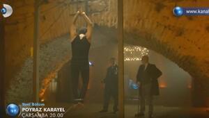 Poyraz Karayel 43. yeni bölümünde şoke eden işkence! - izle