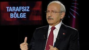 Kemal Kılıçdaroğlu: Güneş görmemiş hakikatler nedir