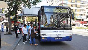 Ankara'da toplu taşımada yeni tarife