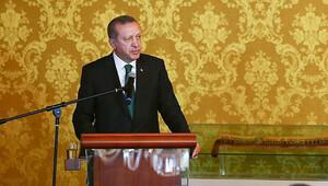 'Saldırıları durduramayanlar mülteci akınını durdurmamızı istiyor'