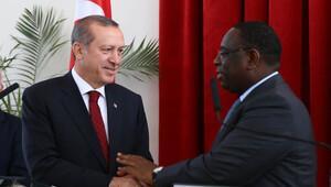 Cumhurbaşkanı Erdoğan: Rusya'nın bu yaklaşımını gülerek karşılıyorum