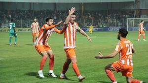 Adanaspor: 1 - Giresunspor: 0