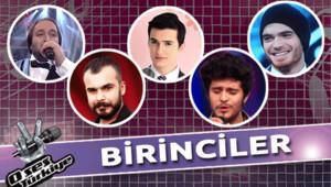 O Ses Türkiye birincileri kimler? - Tüm sezonlar