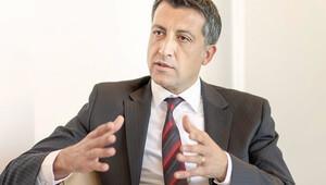 Türkiye'de 10. yılını kutlayan Vodafone'un CEO'su Öğüt'ten özel açıklamalar