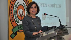 TÜSİAD Başkanı Symes: Gece saat 03.00'e kadar uyuyamadım