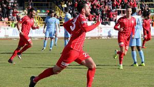 Boluspor: 1 - Adana Demirspor: 0