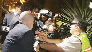 Ekvador'a tepki: Obama'nın korumaları olsa vurmuşlardı