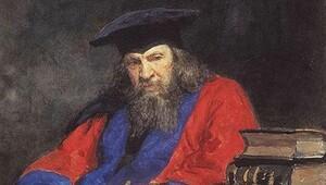 Dmitri Mendeleev kimdir? Neden Google onun resmini kullandı?