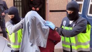 İspanya'da 'IŞİD hücresine baskın'