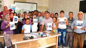Antalya Kepez'de 28 kişiden para toplayan sanıklar hakkında dava açıldı
