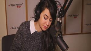 Alternatif hikayelere ve düşüncelere Açık Radyo