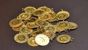Çeyrek altın fiyatları ne kadar oldu? Gram altın kaç TL? 8 Şubat 2016