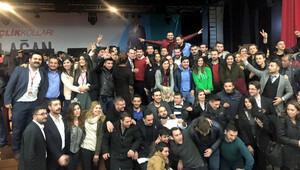 CHP'de zafer Yılmaz'ın