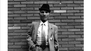 Mehmet Ünal'ın fotoğrafları AKM'de