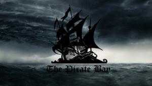 Torrent sitesi Pirate Bay'de 'indir' değil 'seyret' dönemi