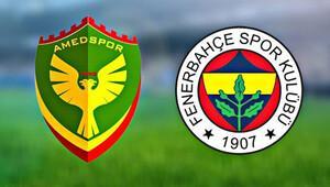 Amedspor'dan Fenerbahçe'ye sürpriz telefon!