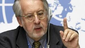 BM: Suriye hükümeti sivil nüfusu yok ediyor