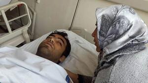 Antalya'da bir garip hastane hikayesi