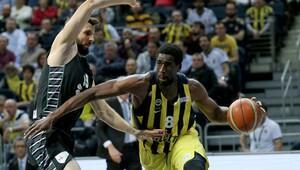 Fenerbahçe 94-74 Darüşşafaka Doğuş