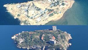 İBB'de Yassıada tartışması: Adanın adını Yamyassı Ada yapalım